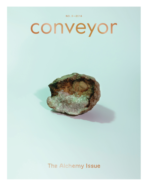 magazinewall: Conveyor